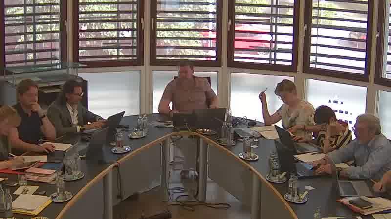 12.3 Confirmation d'un règlement de police