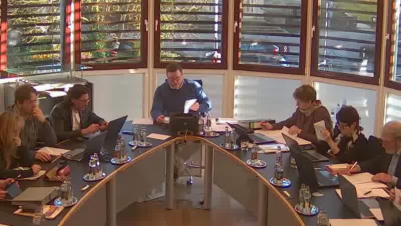 1.6 Acte notarié - Echange (Livange, rue Geespelt)