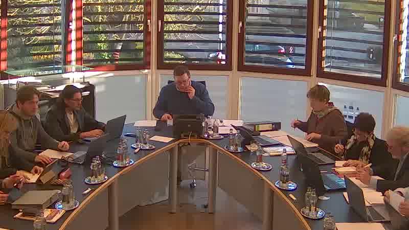 3.0 Tableau d'avancement des fonctionnaires communaux (2020)
