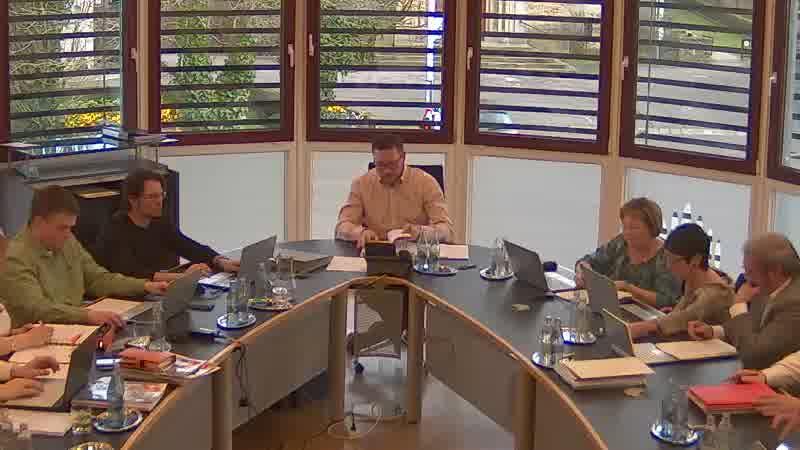 10.0. Questions orales des conseillers