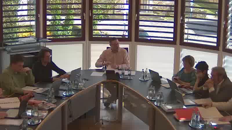 2.0.Commissions consultatives communales - Remplacement d'un membre à la commission sociale