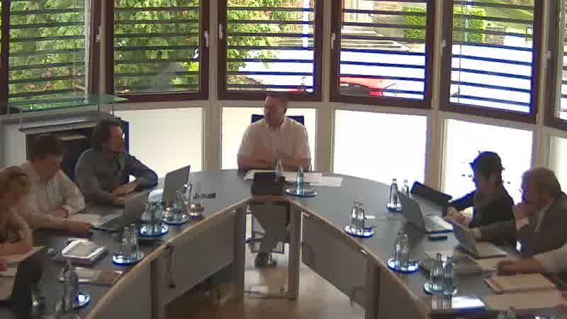 2.0. Cimetières communaux - Renouvellement de concessions
