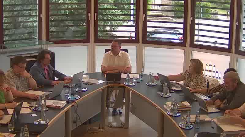 2.0. Compromis relatif à l'acquisition de parcelles sises à Livange