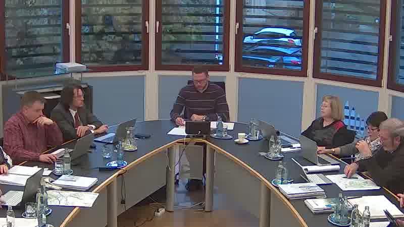 6.0. Questions orales des conseillers