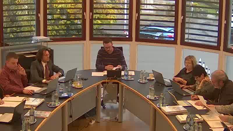 2.2. Convention ASFT pour l'année 2014 relative au Club Senior de Berchem