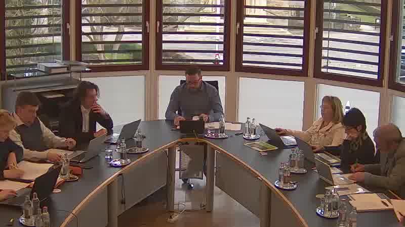 8.0. Ecole de Crauthem - Mise en conformité du bâtiment existant (1ère phase) - Avant-projet