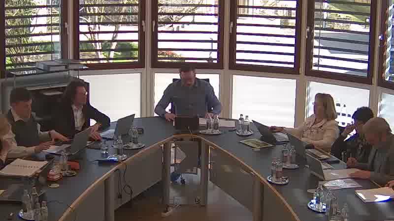 18.0. Création de poste au service administratif - Poste d'expéditionnaire administratif