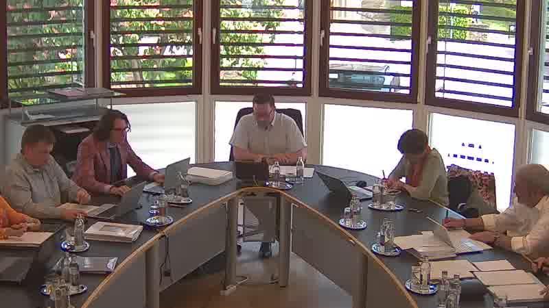 8.2. Décompte de travaux : Pôle scolaire de Bivange/Berchem - pavillon annexe - Extension