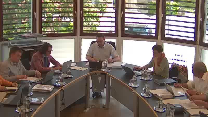 4.0. Cimetières communaux - Renouvellement de concessions