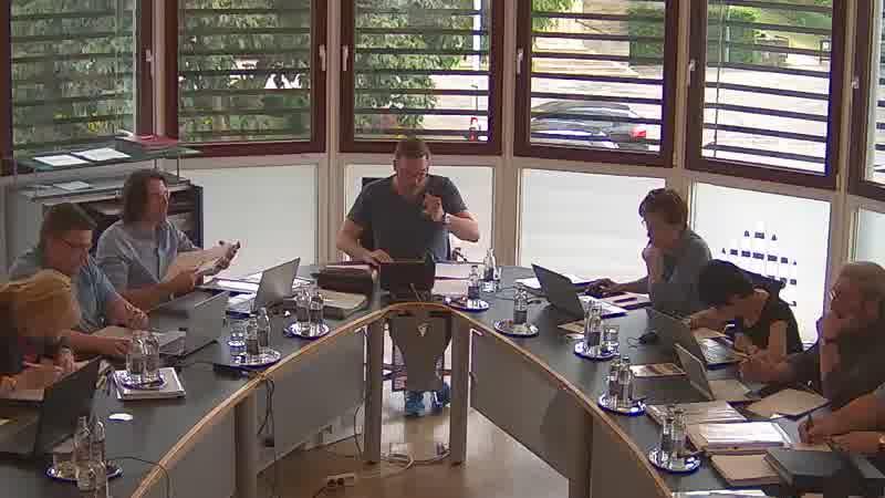 2.3. Remplacement d'une déléguée au syndicat SYCOSAL