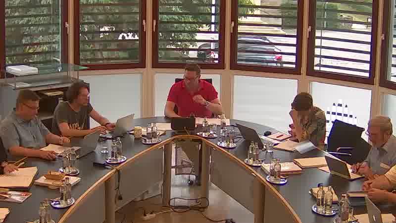 2.1. Remplacement d'une déléguée au Verkéiersverbond (CdT)