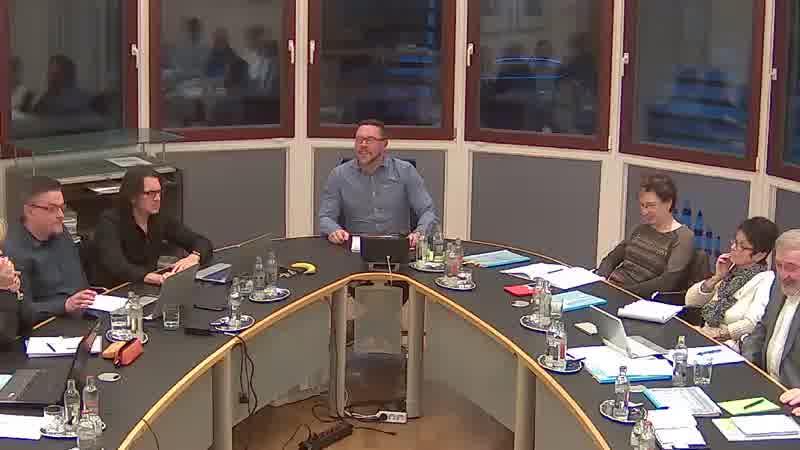 3.2. Budget rectifié 2015 & Budget prévisionnel 2016 - Votes