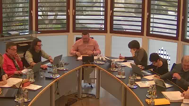 11.0. Questions orales des conseillers