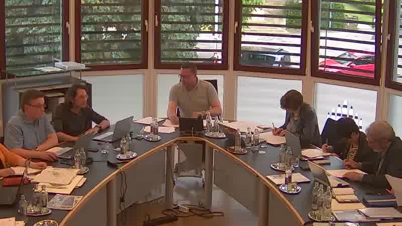 15.0. Questions orales des conseillers