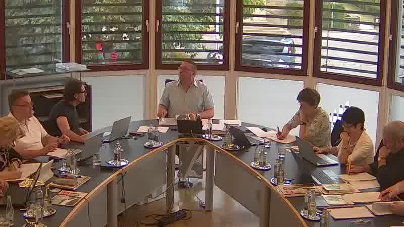 2.0. Commissions consultatives communales - Remplacement d'un membre à la commission culturelle**