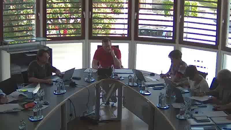 10.0. Règlement d'occupation des postes du personnel des écoles de la commune de Roeser - Modification