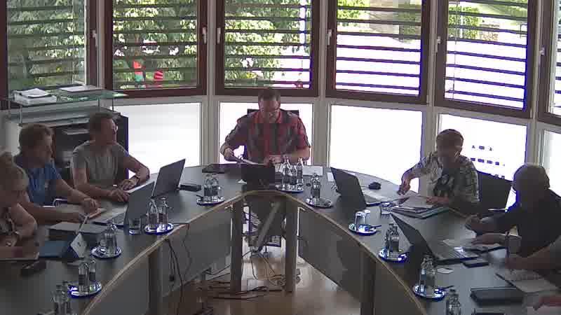 2.0 Acte administratif d'échange entre l'Etat et la Commune de Roeser