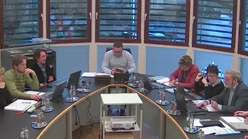 1.1 Budget rectifié 2017 - Débat et vote