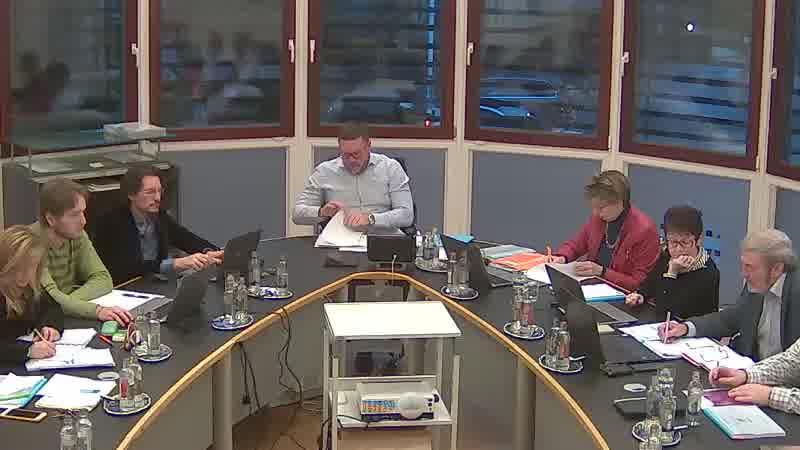 2.0 Tableau d'avancement des fonctionnaires communaux (2018)