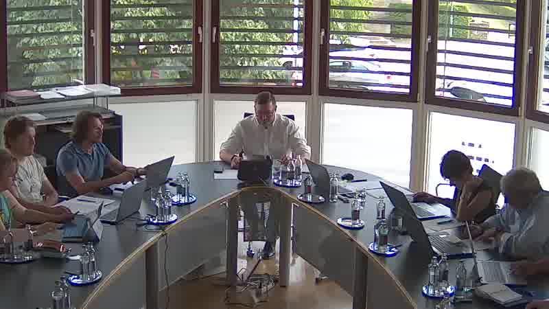 7.0 Contrat de prestation de services pour la mise en place, la coordination et la gestion de la médiation de voisinage