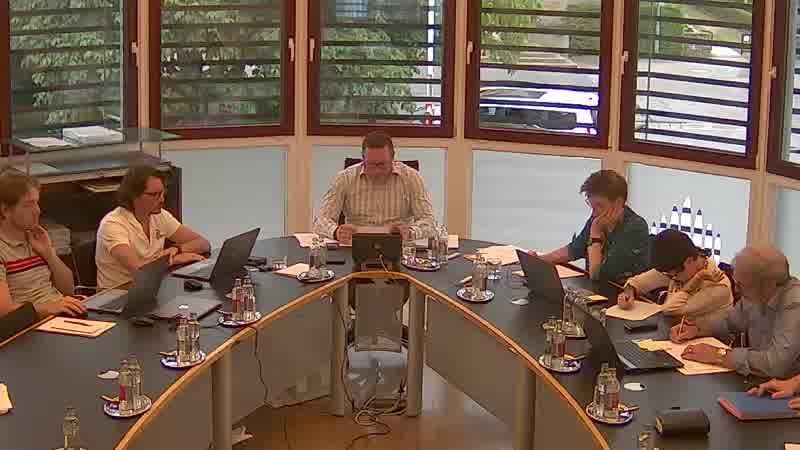 3.0 Remplacement d'un représentant de la Commune de Roeser au conseil d'administration de l'Office social commun de Bettembourg
