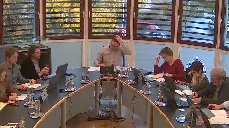 5.1 Règlement de police relatif à l'espace de loisir et de détente au lieudit 'Bakerey' à Crauthem - Abrogation
