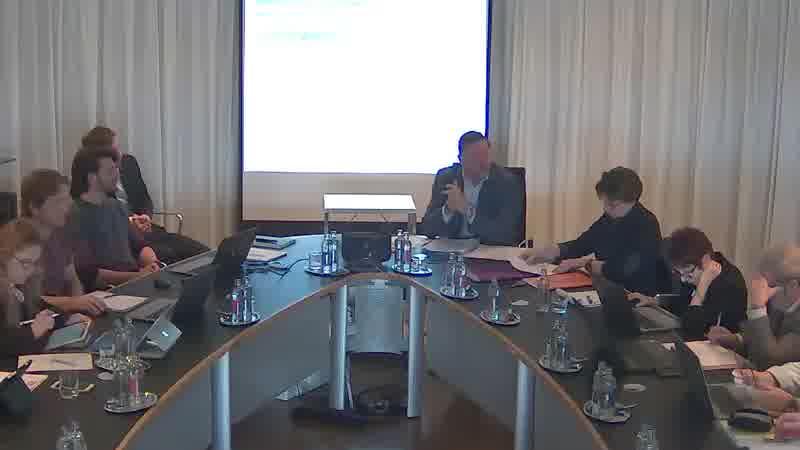 2.0 Parc éolien Sudwand - Présentation du résultat de l'évaluation des incidences sur l'environnement (SUP) et des prochaines étapes