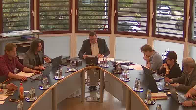 2.0 Tableau de préséance des membres du conseil communal (nouveau tableau)