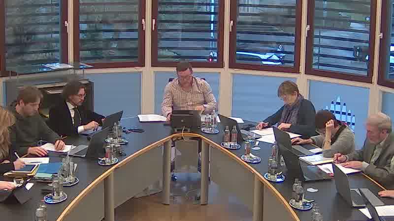 7.0 Confirmation d'un règlement provisoire de la circulation - Limitation de la circulation à Crauthem, rue de Weiler