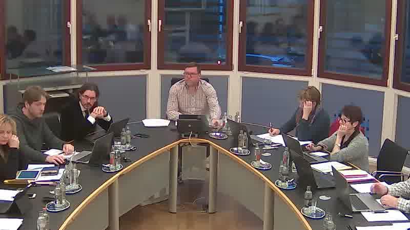 10.0 Questions orales des conseillers - Partie 2